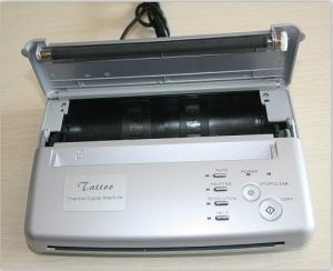 2014 Newest Tattoo Thermal Copier and Best Price pictures & photos