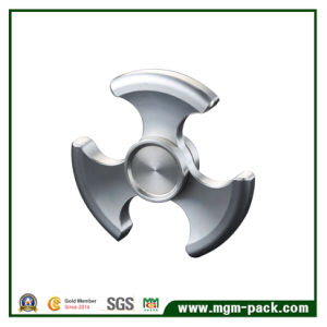 High Quality EDC Aluminum Alloy Hand Fidget Spinner pictures & photos