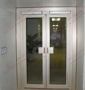 Experienced Supplier of Automatic Sensor Door (DA-AC06) pictures & photos