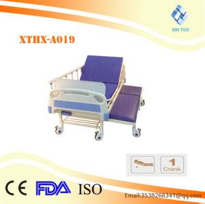 Superior Quality Aluminum Escort Bed pictures & photos