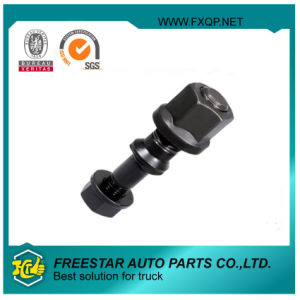 Grade 10.9 12.9 Steel Truck Wheel Bolt