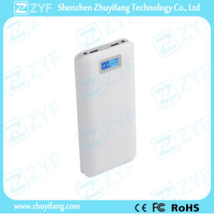 18000mAh Portable Charger External Battery Power Bank with LED Display (ZYF8084)
