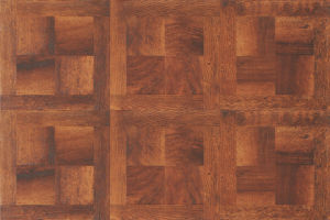 Art Wood Composite Laminate Floor for 8mm pictures & photos
