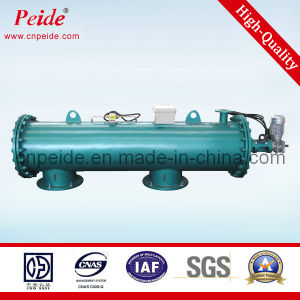 Horizontal Install Water Filters for Cooling Water Treatment System pictures & photos