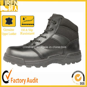 Low Cut Military/Army Style Tactical Boots pictures & photos