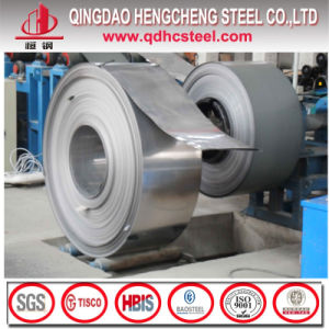 Ss400 Hot Rolled Carbon Steel in Coil pictures & photos