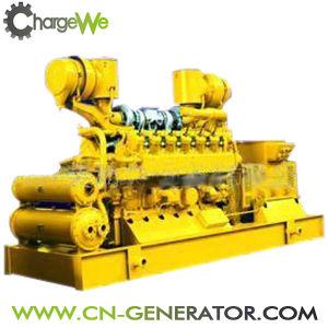 Biogas Power Plant Biogas Engine Gas Turbine Generating Set pictures & photos