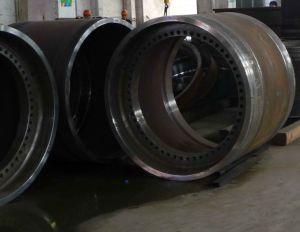 57X36.00/6.0 OTR Steel Rim Wheel for Mining Dump Truck Wheel Loader Cat994