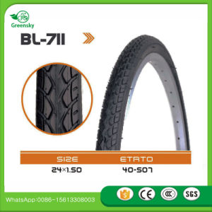 Anti Puncture Bicycle Tyre Foldable 700c Racing Bike Tires pictures & photos