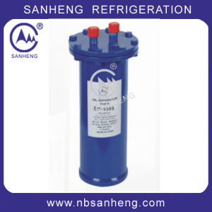 Good Quality Flanged Oil Separator for Refrigeration pictures & photos