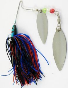 Fishing Lure--Spinner Bait (HFL028) pictures & photos