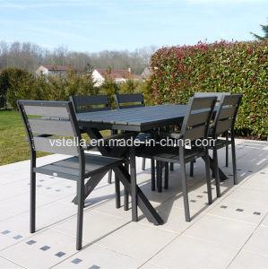 Outdoor Gardne Patio Aluminum Dining Chair pictures & photos