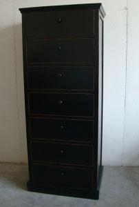 Antique Big Cabinet (EU-36)