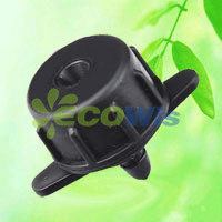 Irrigation System Adjustable Nozzle Dripper pictures & photos