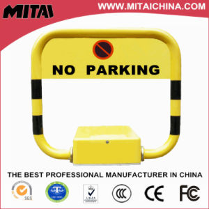 Tough Distant Telecontrolled Parking Lock (MITAI-CWS-08)
