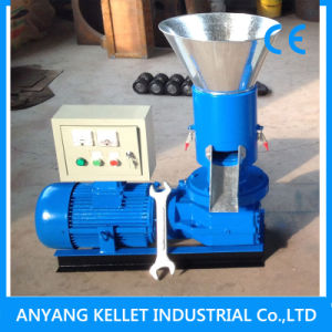 Farm Use Sinking Kind Fish Feed Pelletizer Making Extruder Machine