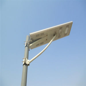 Newsky Power 60W Street Lamp Solar pictures & photos