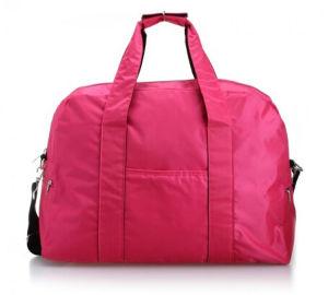 Girl′s Travel Bag Duffle Bag Sports Bag Gym Bag pictures & photos