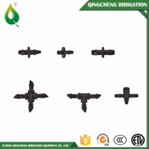 Drip Irrigation Microjet Fittings Plastic Support Set pictures & photos