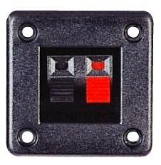Audio Speaker Push Terminals Connector (DH-9071)