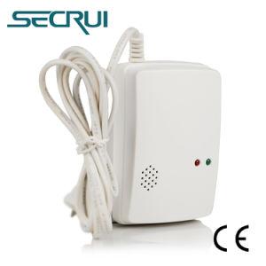 Gas Detector for Wireless Burglar Alarm System (KR-P03)