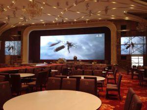 P6 Video Indoor LED Display