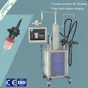 Super Vacuum Cavitation RF Beauty Machine (M9)