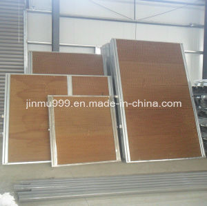 (JF-A-L003) Cooling System for Layer Broiler Pullet Chicken Farm pictures & photos