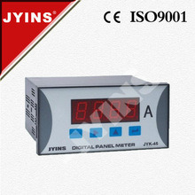 Programmable Single Phase Digital Panel Ammeter (JYK-46-A) pictures & photos