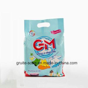 High Foam Citrus Fragrance Laundry Detergent Powder pictures & photos