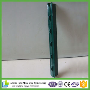 Cheap Galvanized Used Steel Fence T Post for Sale pictures & photos