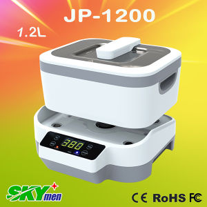 New Arrival! New Design Detachable Ultrasonic Jewelry Cleaning Machine Ultrasonic Cleaner pictures & photos