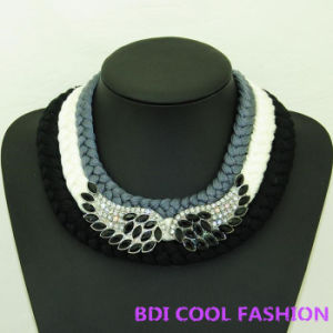 2014 Choker Necklace Fashion Jewelry (Na-1459) pictures & photos