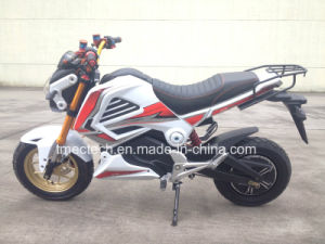 Racing, High Speed, Best Selling, 2000watt Big Power, CE, Electric Motorcycle pictures & photos
