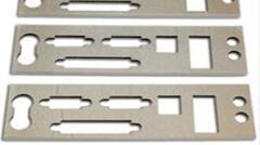 Fabric- Over-Foam Io Shape Gaskets