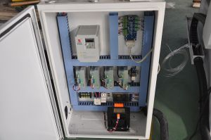 1530 CNC Router with Rotary Device for Column Material pictures & photos
