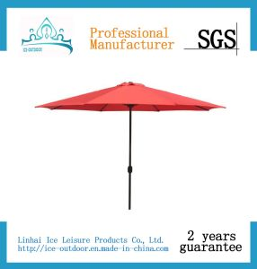 Garden Furniture Outdoor Furniture Beach Garden Patio Umbrella (US-005I)