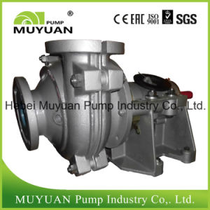 Medium Duty Mill Discharge Tailing Thickener Underflow Slurry Pump pictures & photos