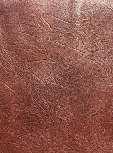 Emboss Design Leather 017
