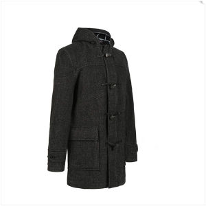 2016 New Style Down Men Army Jacket for Winter pictures & photos