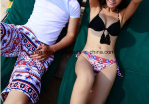 Lovers′ Clothes Couples Clothing Sweethearts Shorts, Board Shorts for Lover pictures & photos