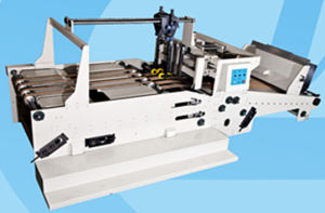 Carton Machine for Printer Folder Gluer Stitcher pictures & photos