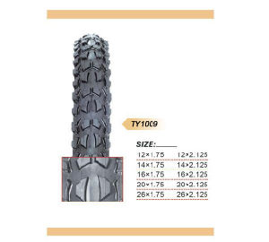 Top Quality Bike Tire (TY1009) pictures & photos