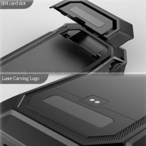 Motorcycle/Car Vehicle GPS Tracker with Large Capacity A10 pictures & photos