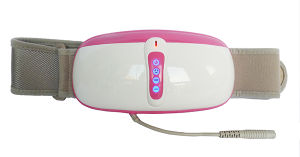 Electric Fat Burning Body Care Slimming Belly Massager Belt pictures & photos