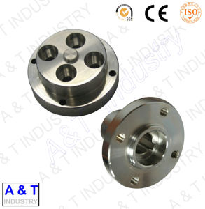CNC Customized Steel Lathe Turning Machining Fabrication Central Machinery Parts pictures & photos