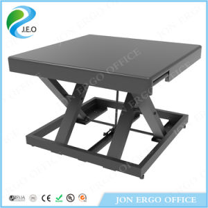 Gas Lifting Height Adjustable Stand up Desk (JN-LD09) pictures & photos