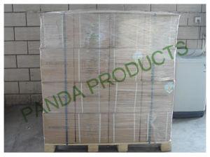 Die Cut Aluminum Foil Lid