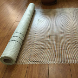 Cheap C-Glass 5mm Fiberglass Mesh pictures & photos