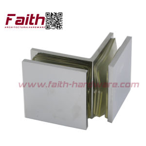 Durable Brass Frameless Shower Glass Clamp (GCS. 90G. BR) pictures & photos